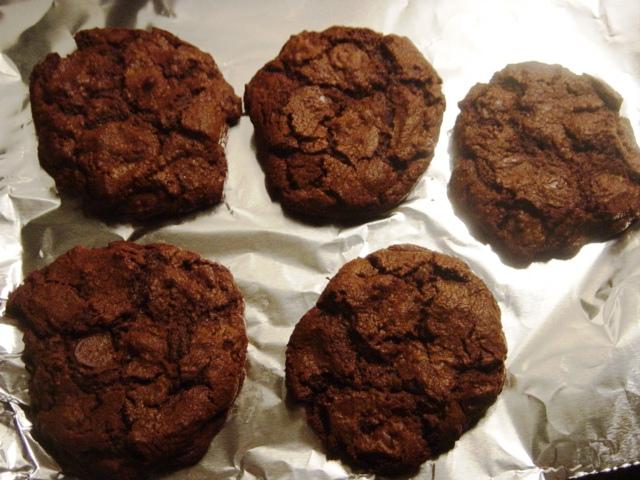 Choc.cookies 001