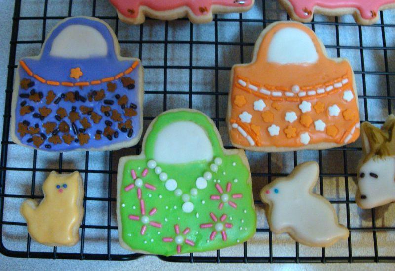 Cookiespurses