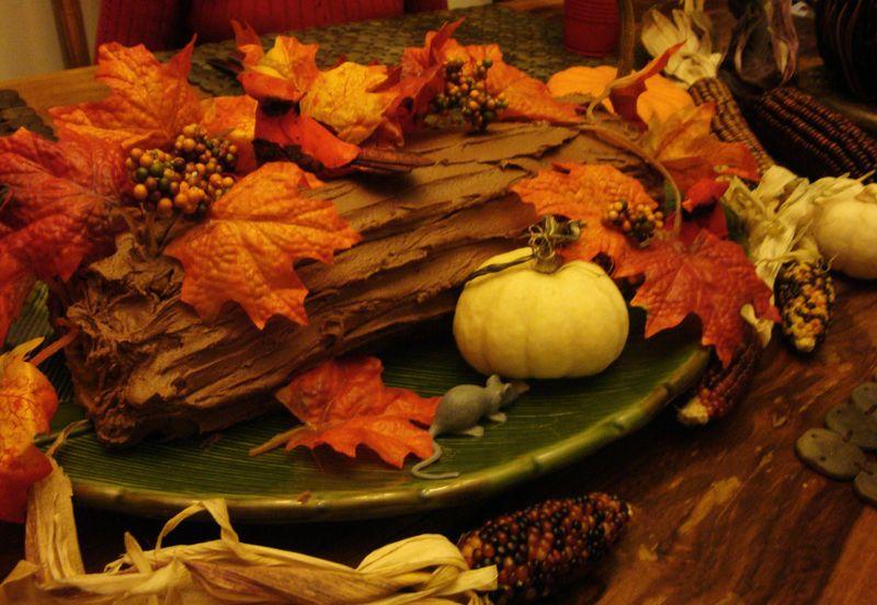 Autumnlog