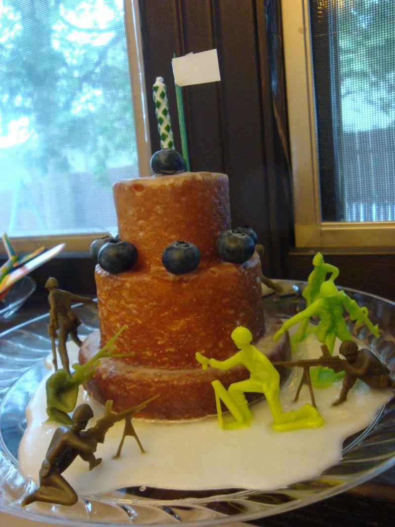 Cake ryan