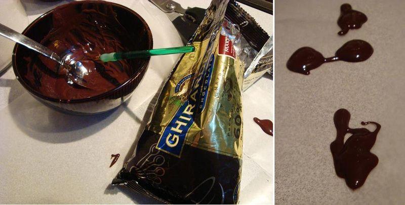 Chocolatepaint