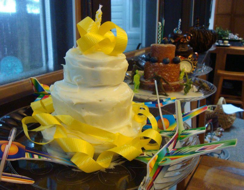 Cake jeff