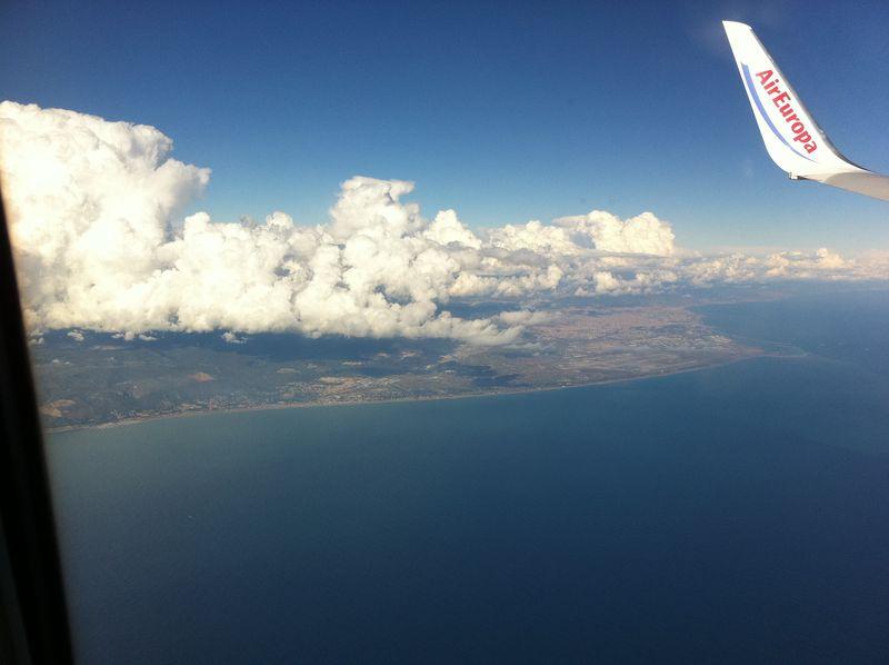Barcelonaplane