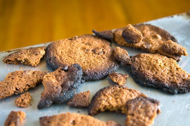 Burntcookies