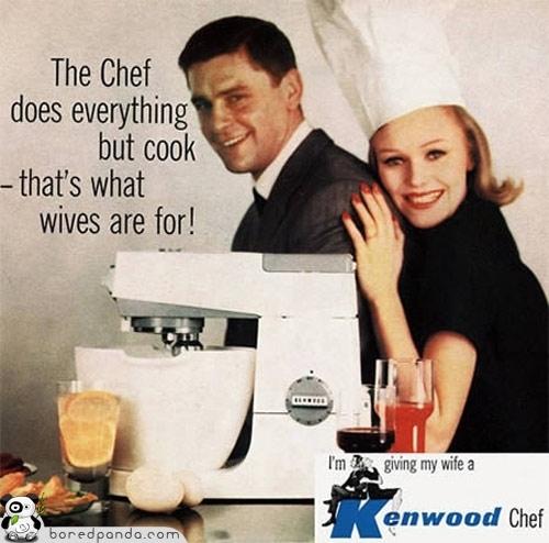 Wifechef