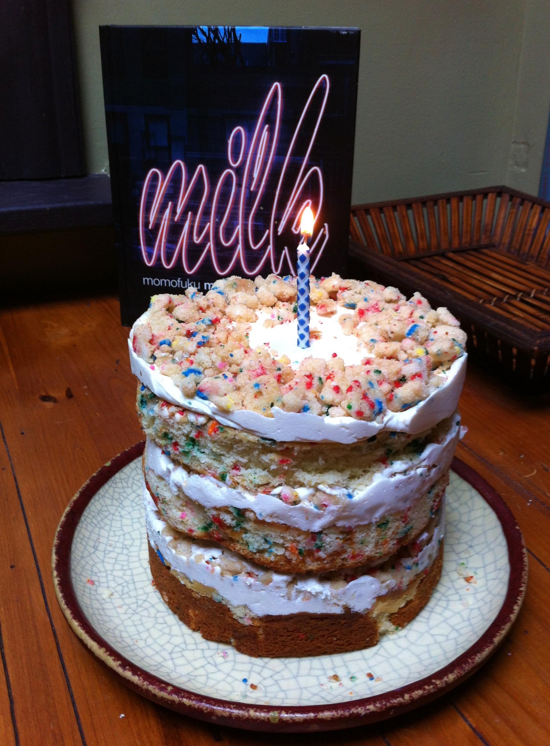 Jeffs Birthday Cake Alizarine