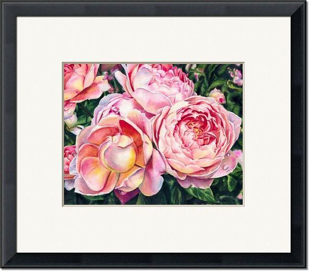 Pink-Roses_art